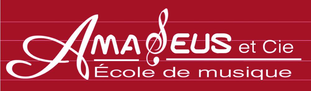 école de musique amadeus et cie